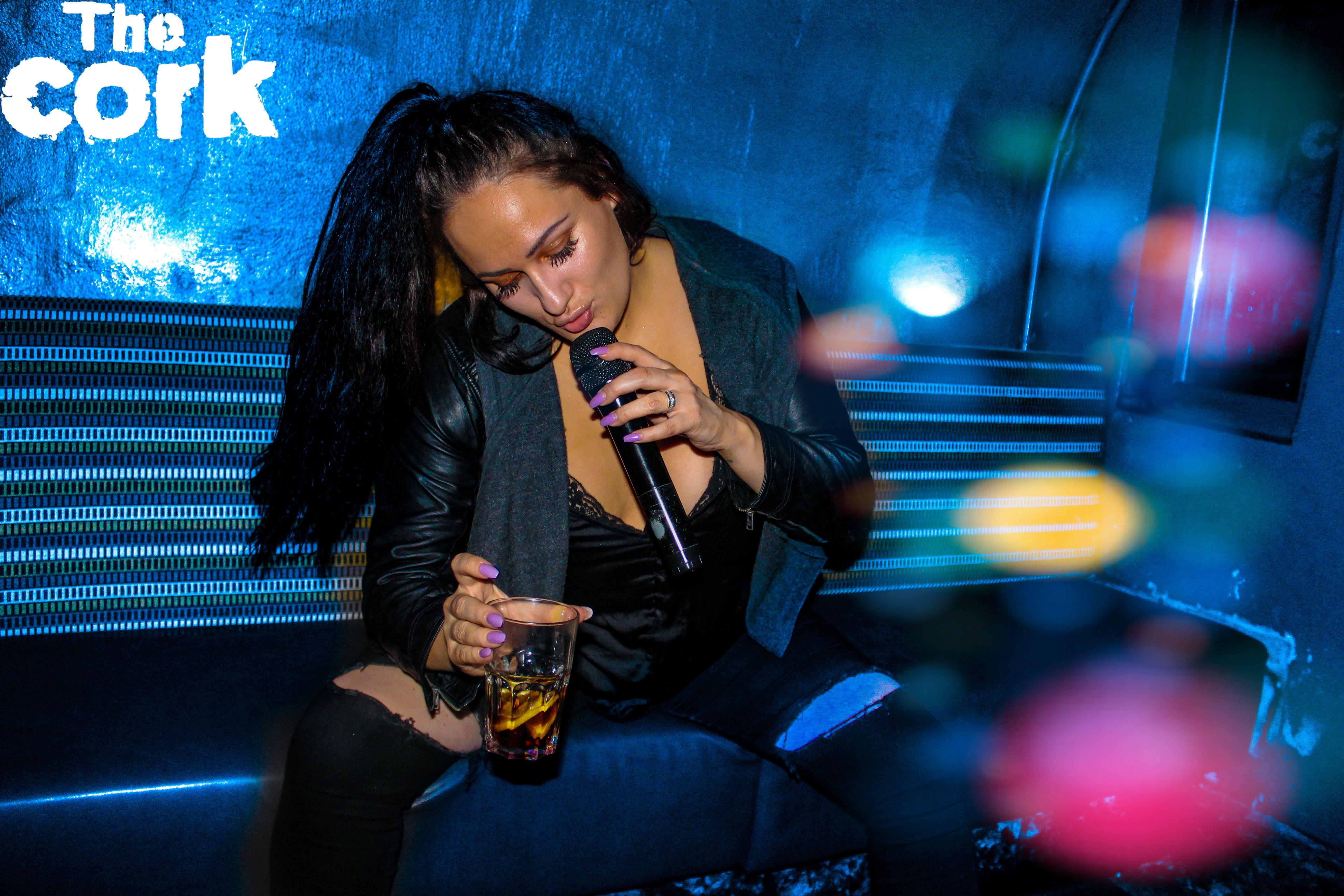 Karaoke | The Cork